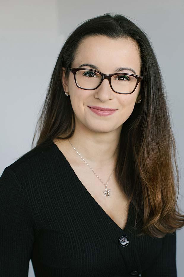 Ariane Primeau, avocate