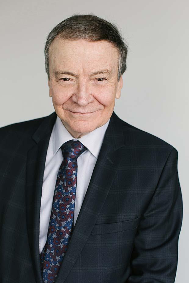 François Boucher, avocat